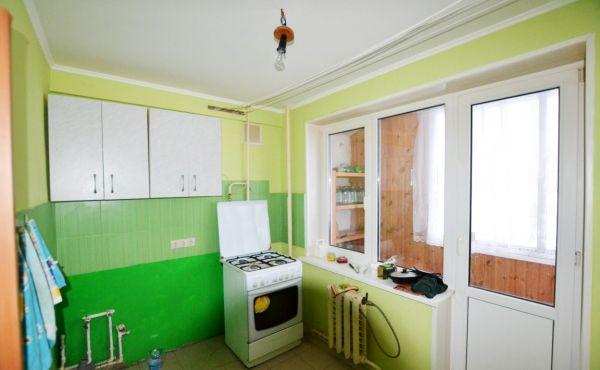 3-х ком.квартира в д.Нелидово Волоколамского района (менее 1 км ст.